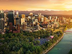 Calgary, CA