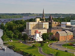 Fredericton, NB, CAN
